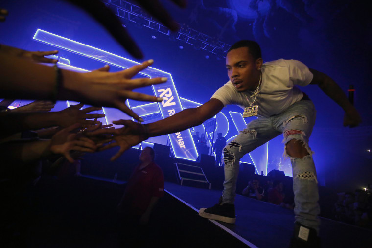 G Herbo has been released from jail