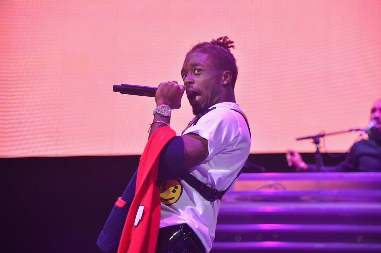 Lil Uzi Vert will livestream his upcoming Philly concert