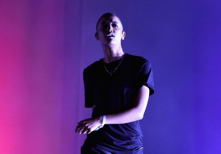 Syd says she wants to put together an all-women festival