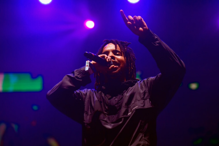 Earl Sweatshirt shares DEATHWORLD clothing brand drop