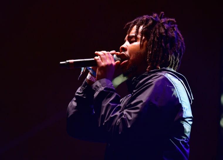 Is Earl Sweatshirt teasing new music?