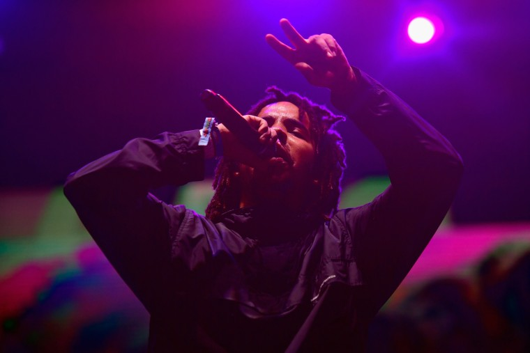 Earl Sweatshirt pulls European dates citing depression and anxiety