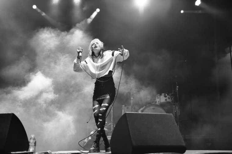 "Alice Glass: ""the defamation lawsuit against me was dismissed"""