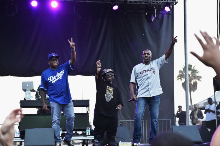 """Geto Boys reportedly pull """"Final Farewell"""" tour over exploitation fears"""