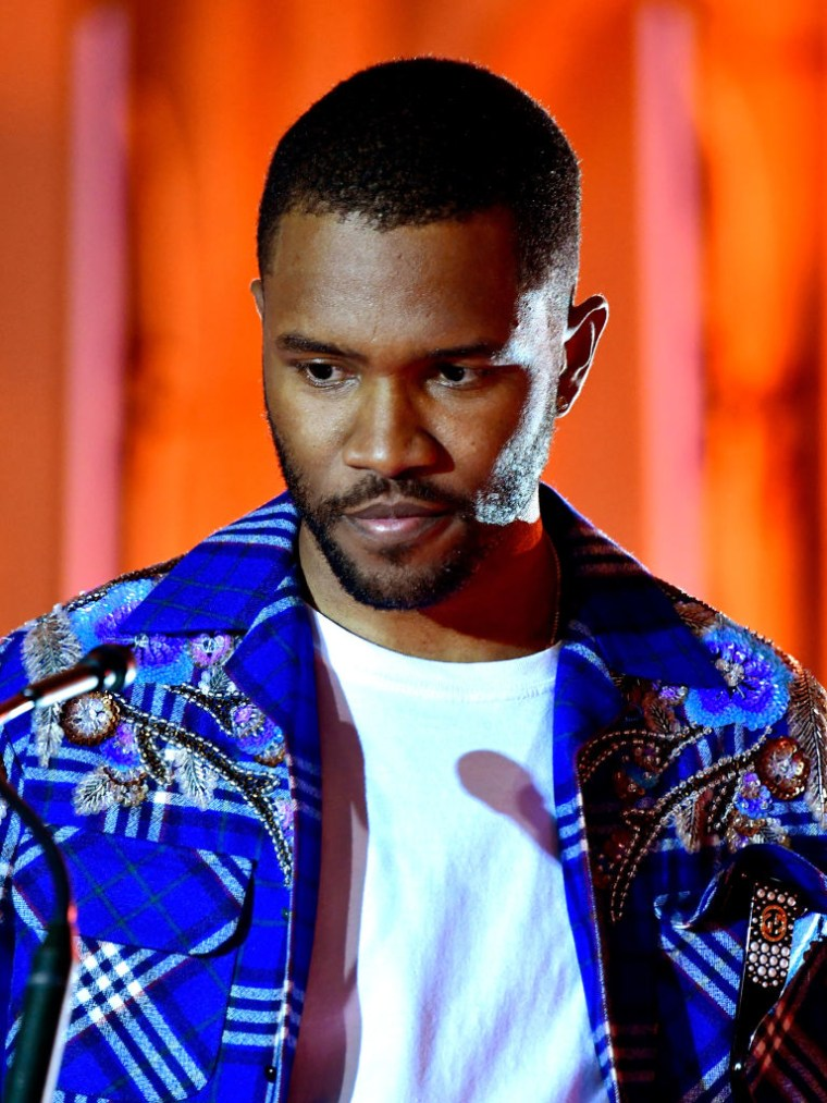 Frank Ocean is suing <i>Blonde</i> producer Om'Mas Keith