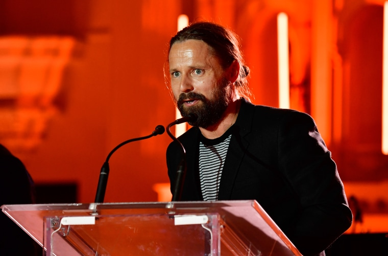A Max Martin Musical is reportedly coming to London's West End