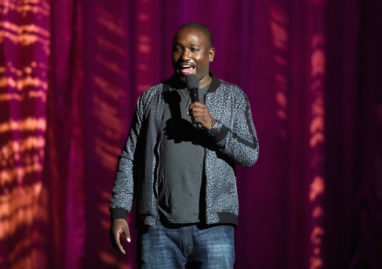 Hannibal Buress upset a Catholic university by highlighting the church's history of sexual abuse