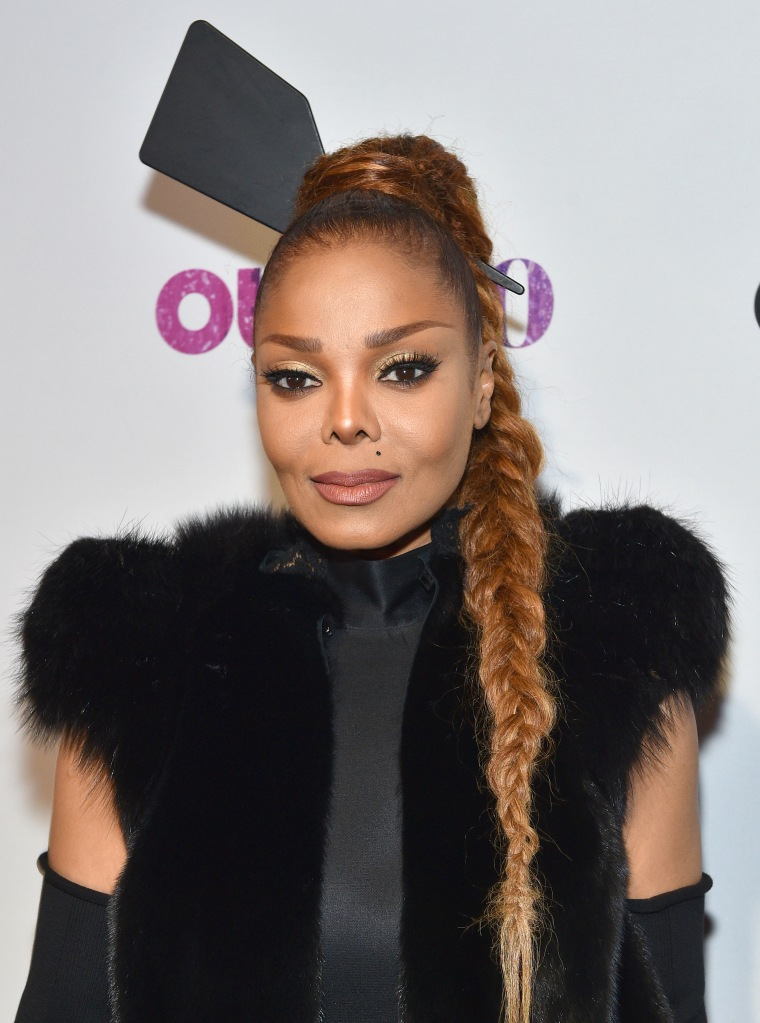 Janet Jackson got a huge streaming bump after the Super Bowl Halftime show