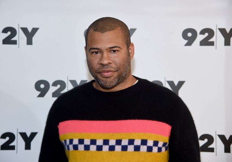 Jordan Peele explains why <i>Get Out </i> is a Christmas movie