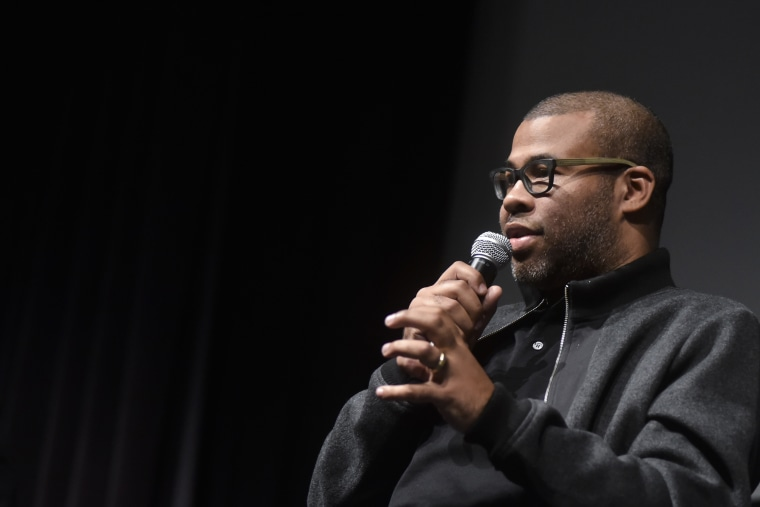 Jordan Peele's <i>Twilight Zone</i> ordered to series
