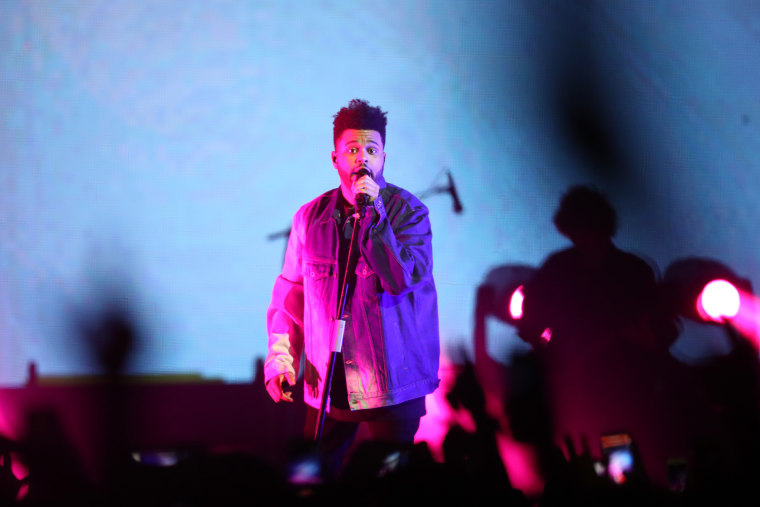 You can now apply to The Weeknd and XO's creative incubator