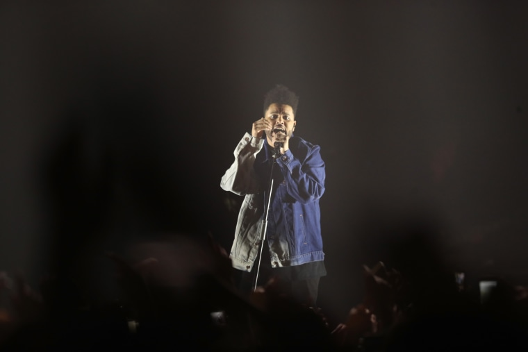 The Weeknd shares two music videos from <i>My Dear Melancholy</i>