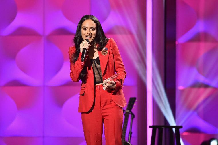 "Kehlani announces Beats 1 show ""Sunday Gems"""