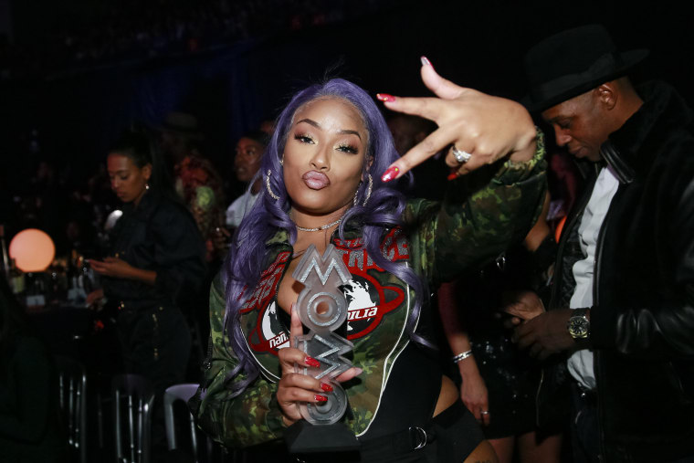 Stefflon Don announces U.K. tour dates