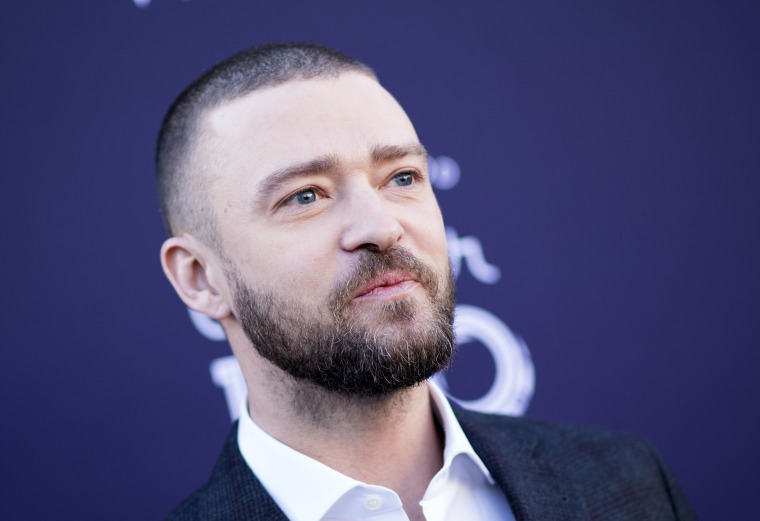 Justin Timberlake joins Brit Award performers