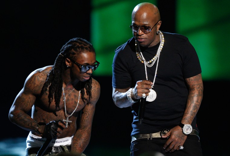 Lil Wayne Claims Birdman Spent $70 Million Of $100 Million Advance