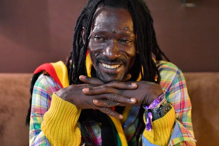 Sierra Leonean musician Janka Nabay dead at 54