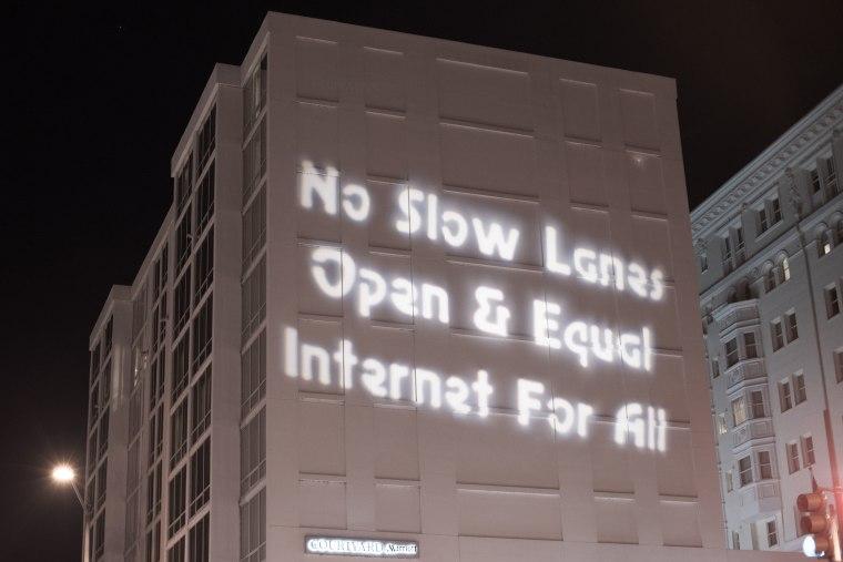 The FCC has voted to repeal net neutrality