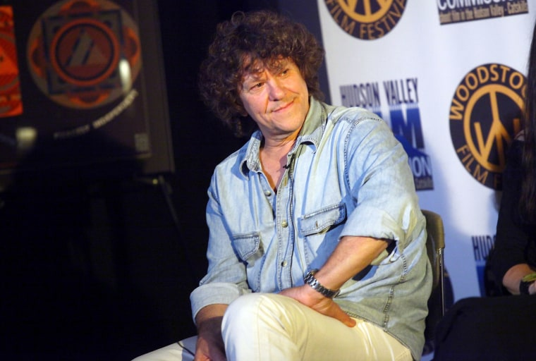 Woodstock 50 organizers reportedly sue investors for sabotage and theft