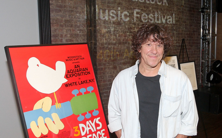 The Woodstock 50 Festival Is Back On