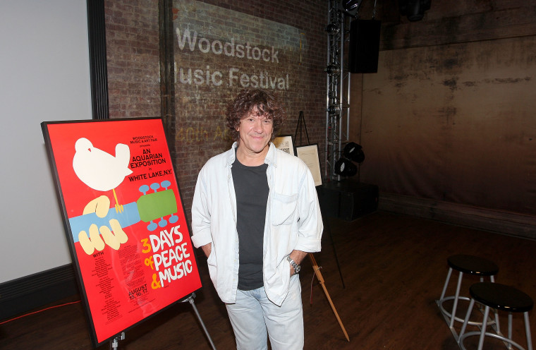Woodstock 50 moves forward with new financial backer