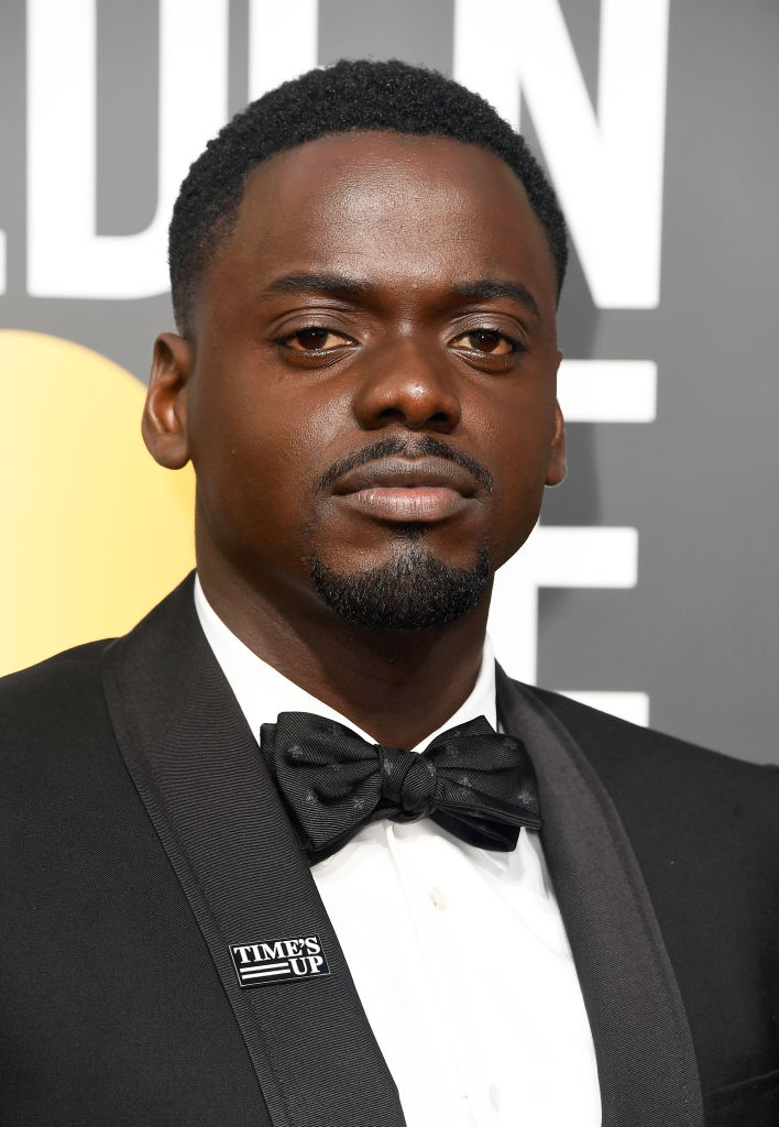 People can't believe Daniel Kaluuya lost Best Actor in a Comedy to James Franco at the Golden Globes