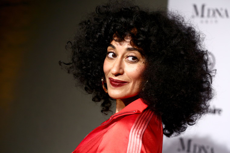 Tracee Ellis Ross clears the air on her <i>Blackish</i> salary