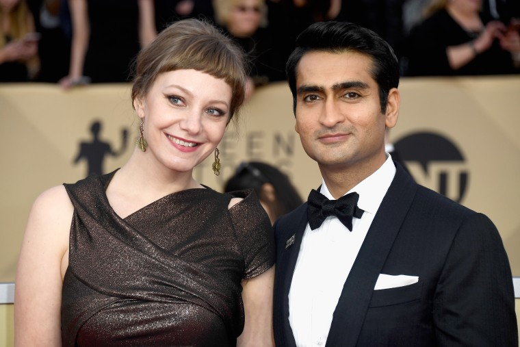 <i>The Big Sick</i>'s writers are working on a new series about immigrants