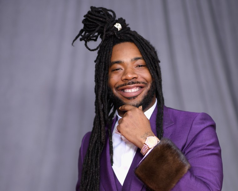 DRAM drops new surprise EP <i>That's A Girls Name</i>