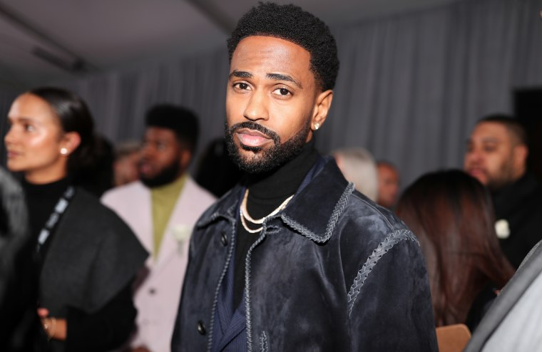 "Big Sean postpones tour ""to stay focused in the studio"""