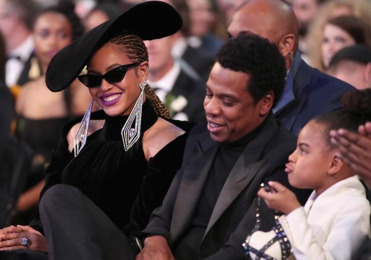 Beyoncé shares year-end recap video