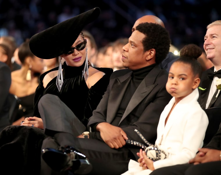 The Carters's <i>EVERYTHING IS LOVE</i> debuts at No. 2 on Billboard 200