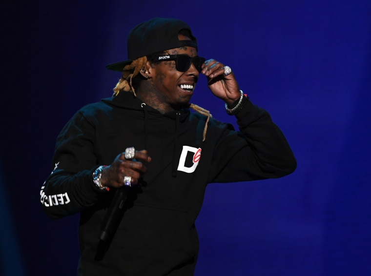 Lil Wayne reveals he attempted suicide at age 12