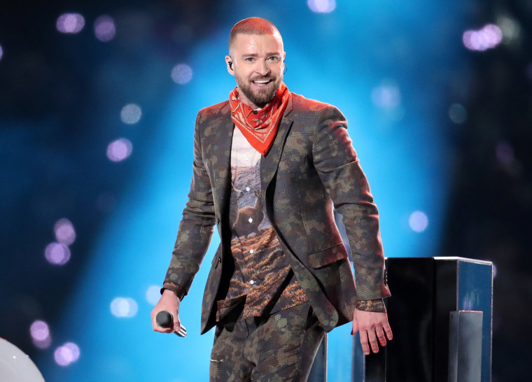 Justin Timberlake shares statement in support of removing Confederate monuments