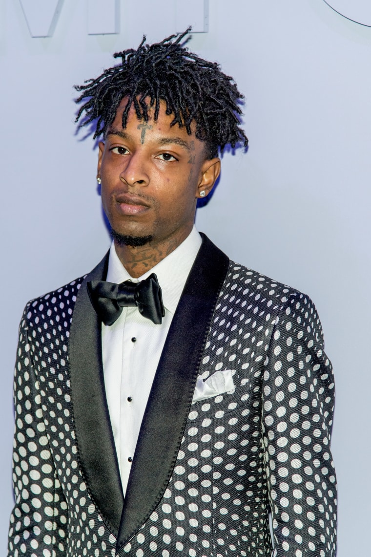 Police reports from 21 Savage's Atlanta arrest claim rapper was in possession of fully-loaded firearm