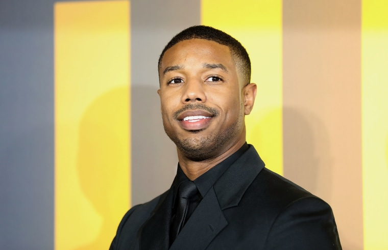 Michael B. Jordan pledges support for inclusion riders