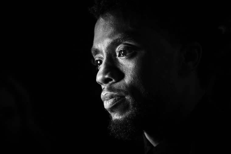 Report: Chadwick Boseman's hometown is planning to build a memorial