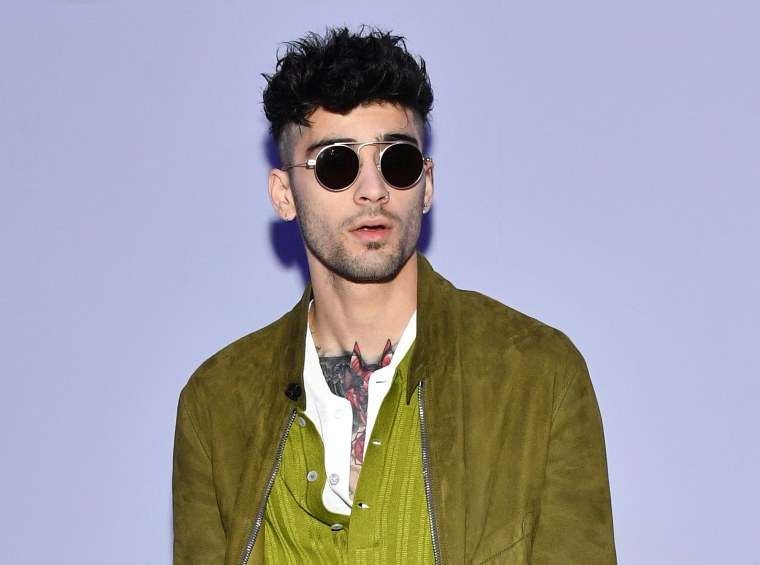 ZAYN's new album <i>Icarus Falls</i> has arrived