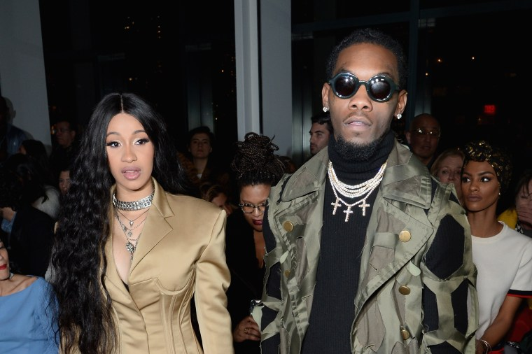Cardi B talks about her relationship with Offset in new interview