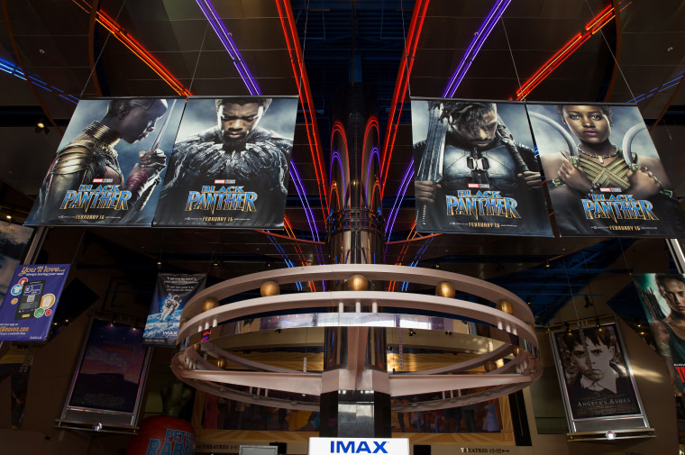 <i>Black Panther 2</i> is officially coming
