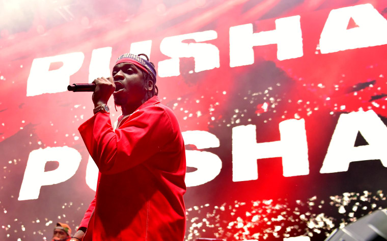 Pusha T, Valee, Cupcakke, and more to perform at inaugural Chicago Red Bull Music Festival