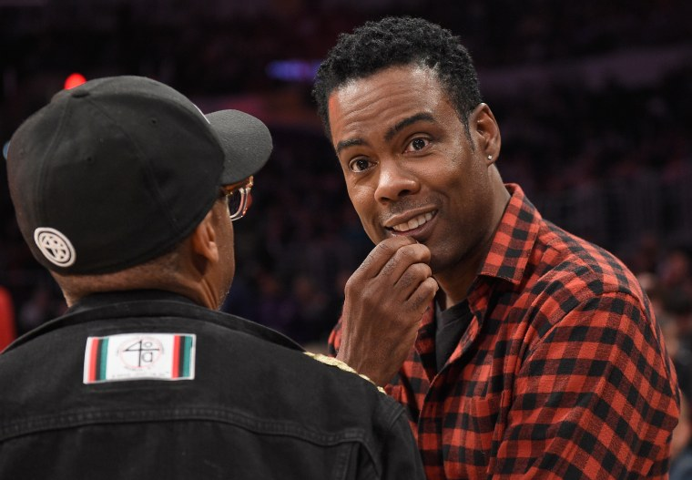 Chris Rock will star in <i>Fargo</i>'s fourth season