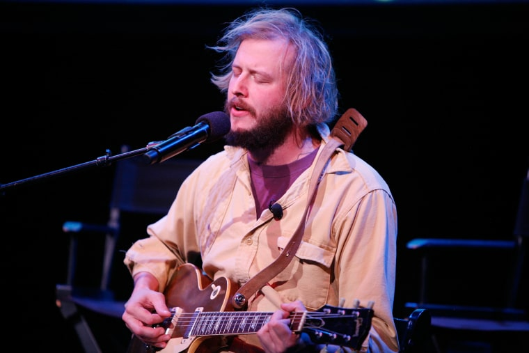 Unfortunately, Bon Iver Has No Plans To Release Another Album