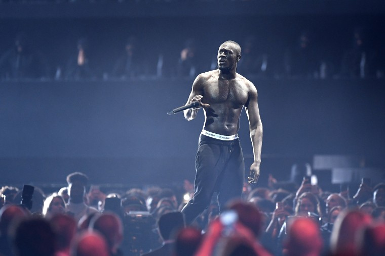 Stormzy pulls out of Austrian festival, says his team was racially profiled