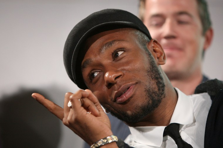 Yasiin Bey Doesn't Actually Want To Battle Rap Anyone