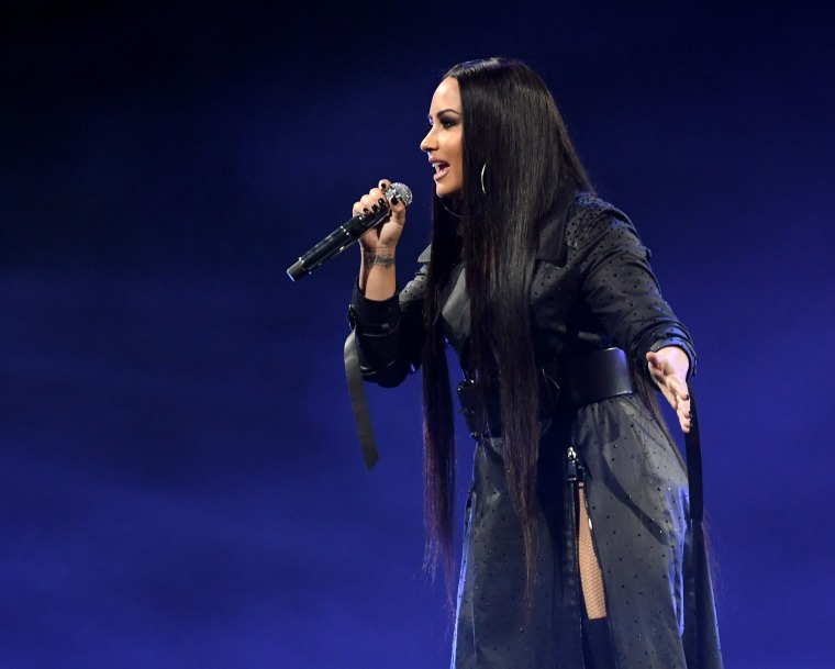 Demi Lovato issues apology after accepting $150,000 trip to Israel
