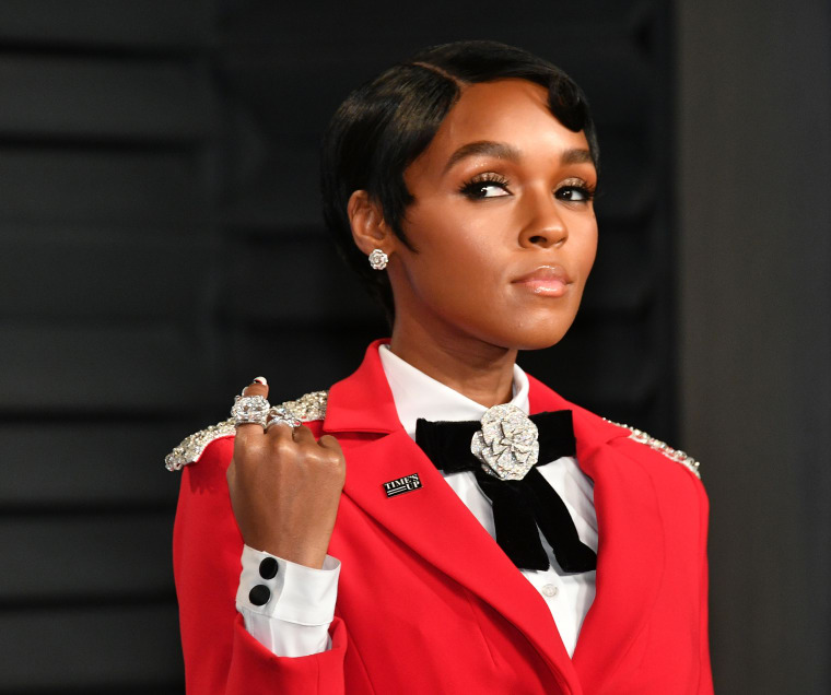 Janelle Monáe's <i>Dirty Computer</i> tracklist includes Brian Wilson and Zoë Kravitz