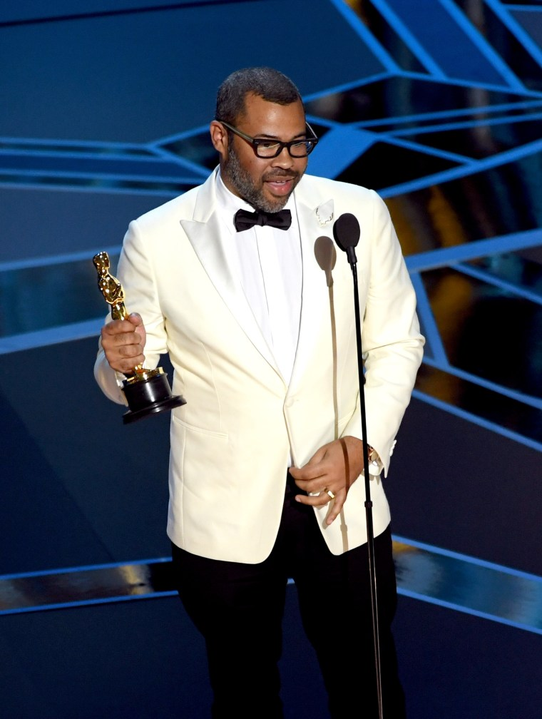 Jordan Peele signs Amazon TV deal