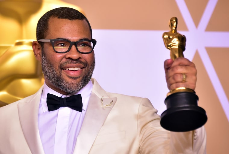 Jordan Peele announces new movie <i>Us</i>, reportedly starring Lupita Nyong'o and Elisabeth Moss