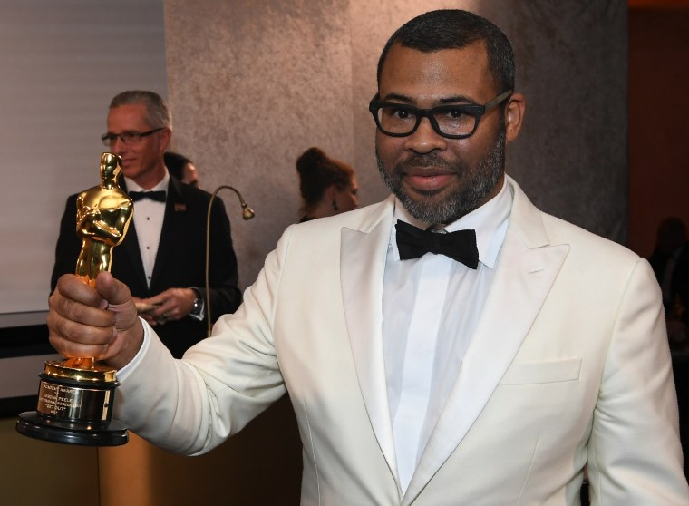 Jordan Peele to bring sci-fi comedy <i>Weird City</i> to YouTube
